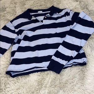 Brandy Melville Tops - Brandy Melville Striped Shirt